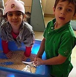 Garden School: Chabad Westside Preschool, Los Angeles