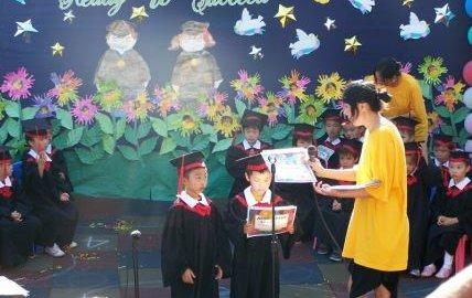 Angela Preschool & Kindergarten, Temple City