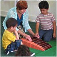 San Marino Montessori School, Pasadena
