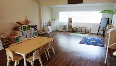 The Learning House Preschool, Winnetka