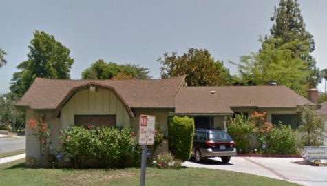 Davies Family Child Care, Northridge