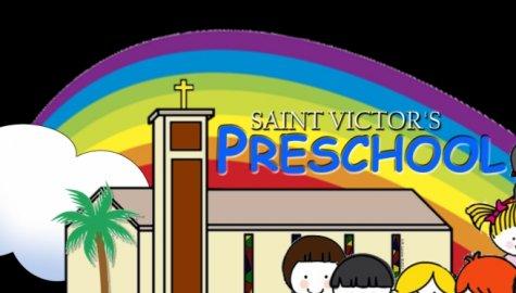 Saint Victor's Preschool, West Hollywood