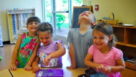 Montessori of The Village