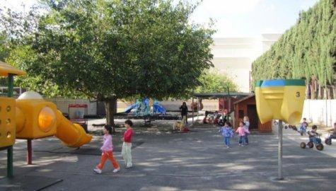 Happy Day School, Monterey Park