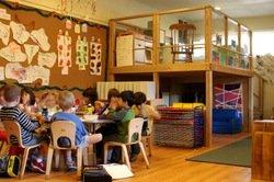Little Village Nursery School, Los Angeles