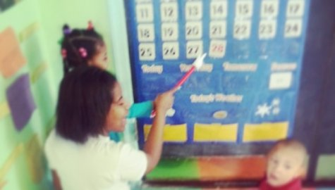 Mount Paran Early Learning Center, Randallstown