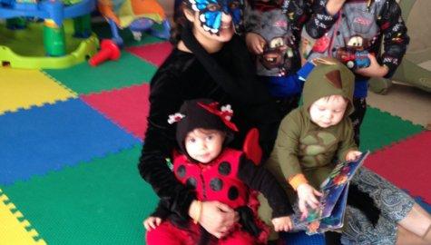 Shehla's Child Care, Cockeysville