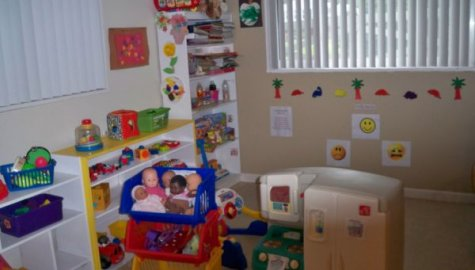 Apple Tree Home Daycare, Silver Spring