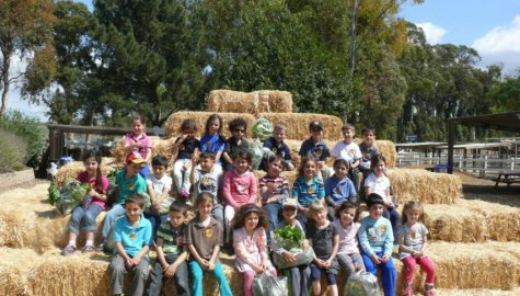 Kadima Day School, West Hills