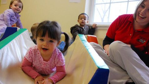 Kiddie Academy, La Verne, La Verne
