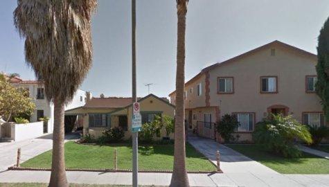 Elimelekh Family Child Care, Los Angeles