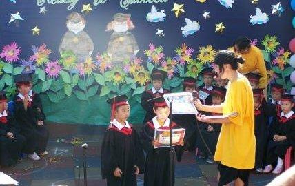 Angela Preschool & Kindergarten, Arcadia