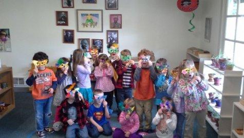 Arcadia Montessori School, Arcadia