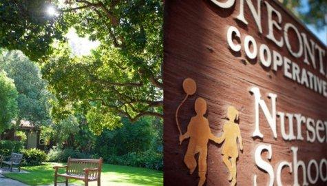 Oneonta Nursery School, South Pasadena