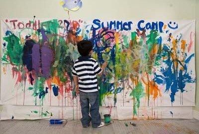 Buonora Child Development Center, Reseda