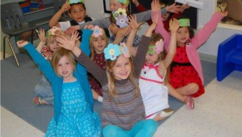 Christian Nursery School, Studio City
