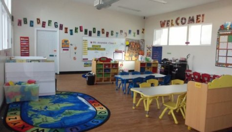 Planet Preschool, Temple City