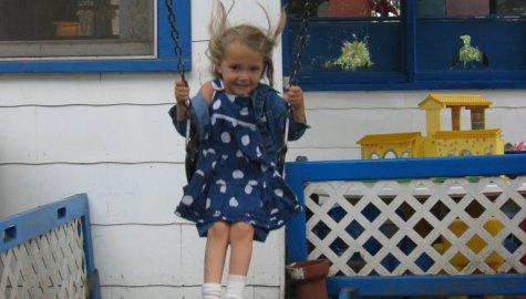 First Step Nursery School, Santa Monica
