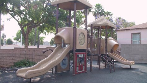 Growing Time Montessori School, San Gabriel