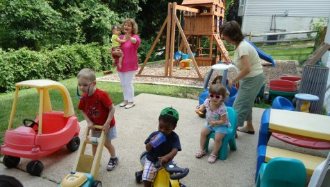 Angels Home Childcare, Germantown