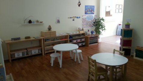 Children's House At Holly Hill Montessori, Germantown