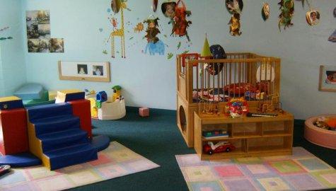 Colesville Learning Center For Children, Silver Spring