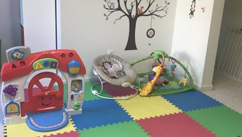 Busy Bees Home Daycare, Ashburn