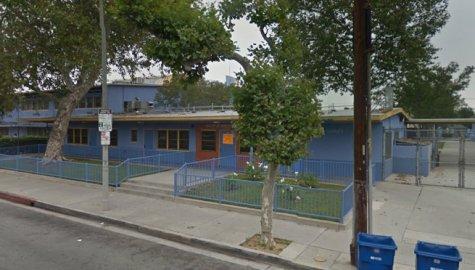 Hooper Avenue Early Education Center, Los Angeles