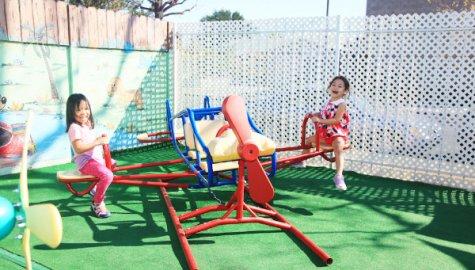 The Learning Playhouse Preschool, Panorama City
