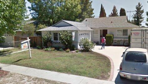 Lopez Family Child Care, Granada Hills