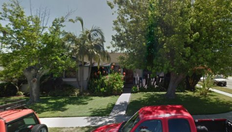 Nazar Family Child Care, Canoga Park