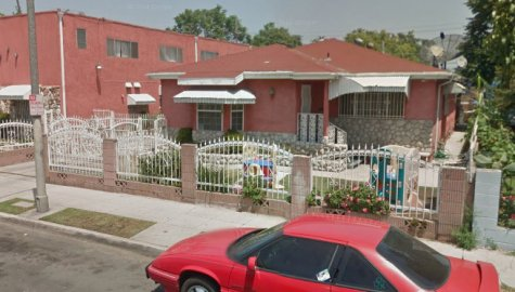 Smith Family Child Care, Los Angeles