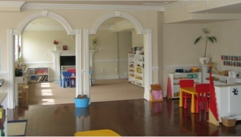 Little Genius Montessori Center, Rockville