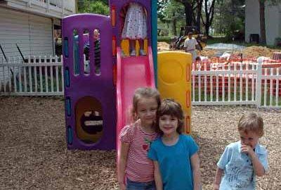 Lyceum For Kids, Rockville
