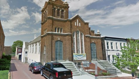 Full Gospel Tabernacle Church Child Development Center, DC