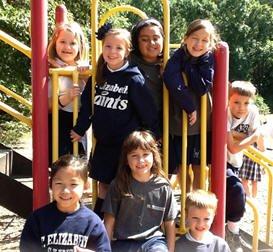 St. Elizabeth Catholic School, Rockville
