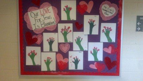 Fairfax United Methodist Church Preschool