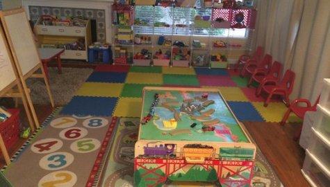 Mini Steps Academy, Thousand Oaks
