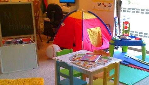 Dancella's Family Home Day Care, Rockville