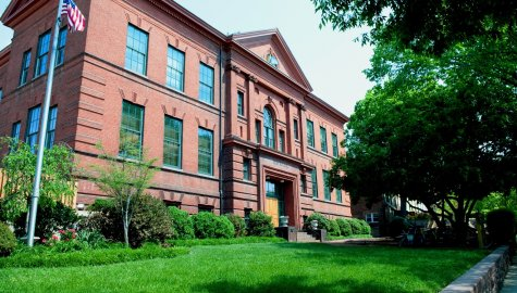Capitol Hill Day School, Washington