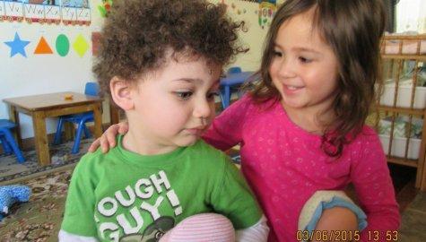 Little Sunrise Family Child Care, Sacramento