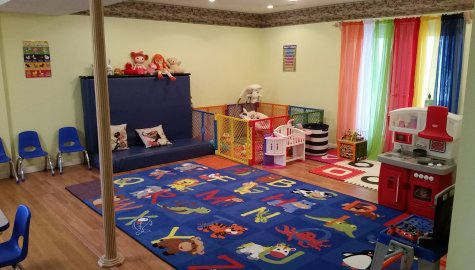 SuperMe Preschool, Potomac