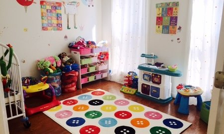 Happy Home Child Care Center, Woodbridge