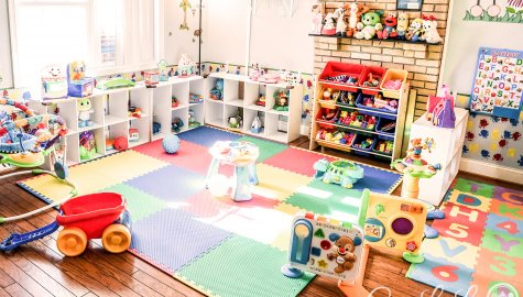 Parklawn Spanish Bilingual Kids Daycare, Alexandria