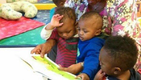 Kidville Kovar Child Development Center, Charlotte
