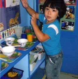 Sunflower Montessori School, Los Angeles