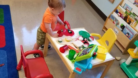 Bright Start Early Learning Center, Westminster