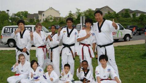 World Champion Martial Arts Center, Laurel