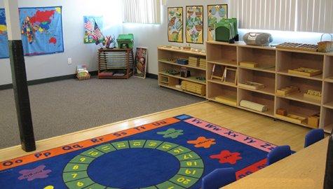 Casa Dei Maria Montessori School, Canoga Park