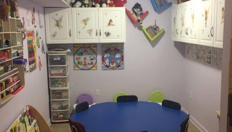 Regina Rent Family Child Care, Halethorpe
